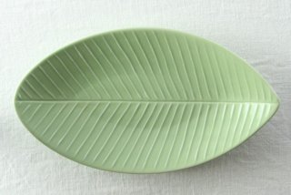 WP828 和皿/葉(緑)