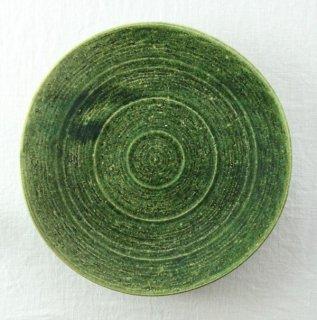 WP840 和皿/丸(緑)・同心円