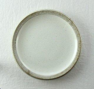 WP841 和皿/丸(白×グレー)