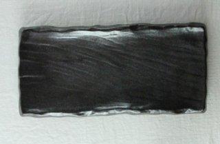 WP856 和皿/四角(黒)