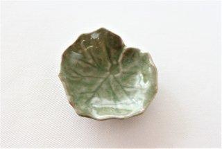 WP157 豆皿/きゃべつ(緑)