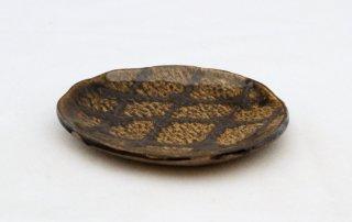 WP920 和皿/丸(茶)