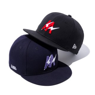 FRAGMENT × RED SPIDER × NEW ERA 9FIFTY SNAPBACK CAP