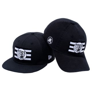 HANSHIN TIGERS × RED SPIDER × NEW ERA 9FIFTY SNAPBACK CAP