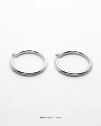 hoop earrings large