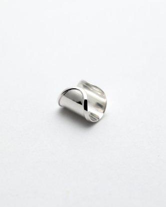 mirror  earcuff