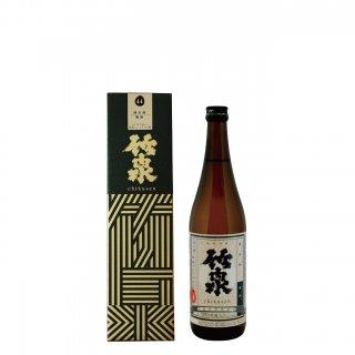 竹泉 純米酒 香色Vintage 720ml