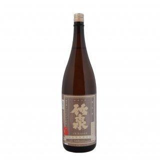 竹泉 どんとこい純米酒 鳶色Vintage 1.8L