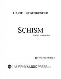 【吹奏楽 楽譜】<br>シズム <br>作曲:デヴィッド・ビーデンベンダー<br>