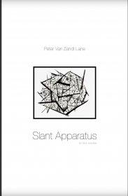【吹奏楽 楽譜】<br>スラント・アパラタス <br>作曲:ピーター・ヴァン・ザント・レーン<br>