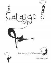 【吹奏楽 楽譜】<br>キャッタンゴ 5 <br>作曲:ジョディー・ブラックショウ<br>
