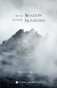 【吹奏楽 楽譜】<br>あなたの山の陰で <br>作曲:ナタリー・モラー