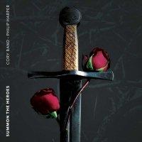 (CD) サモン・ザ・ヒーロー / 演奏:コーリー・バンド (ブラスバンド)