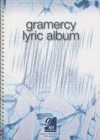 (楽譜) グラマーシー・リリック・アルバム in Bb / 作曲:ピーター・グレイアム