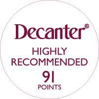 bandol roseee 19 91 points by decanter
