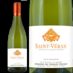 サン・ヴェラン 2018 Saint-Véran  2018