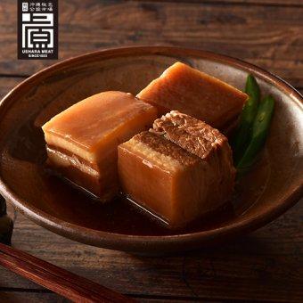 まーさむん らふてぃ 醤油(ブロック)