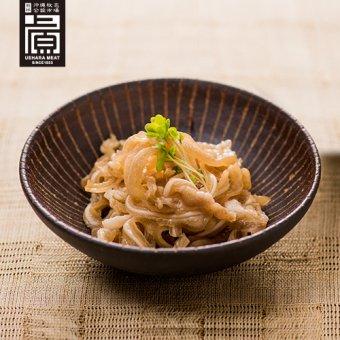 ミミガー 和風しょう油味(Mサイズ)