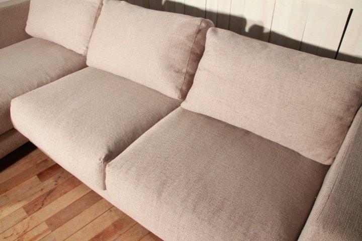 Actusアクタスroot Couch Sofaルート カウチソファー3人掛け