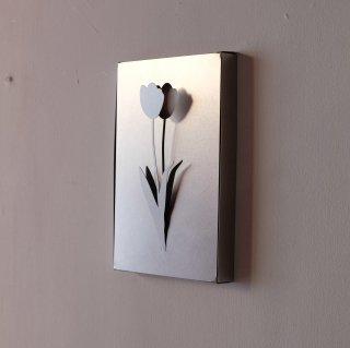 flat flower panel