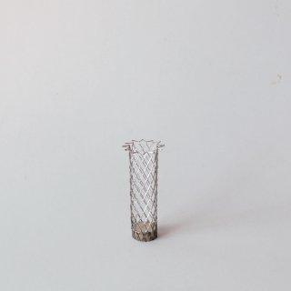 メッシュ花器(小)