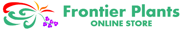 Frontier Plants ONLINE STORE フロンティアプランツ オンラインストア