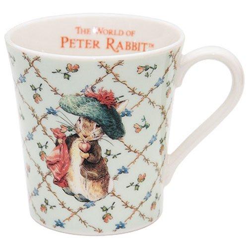 ピーターラビット マグカップ(ベンジャミン)1602-11