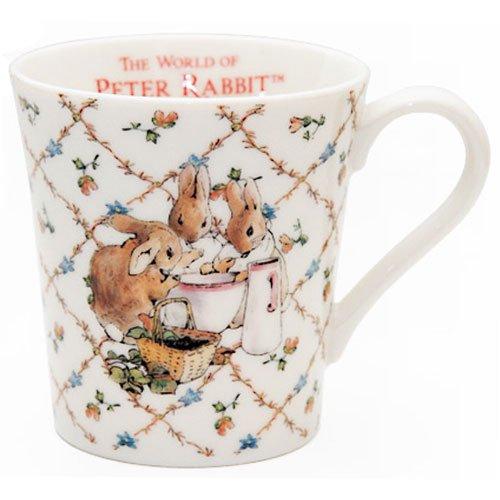 ピーターラビット マグカップ(スープ)1603-11