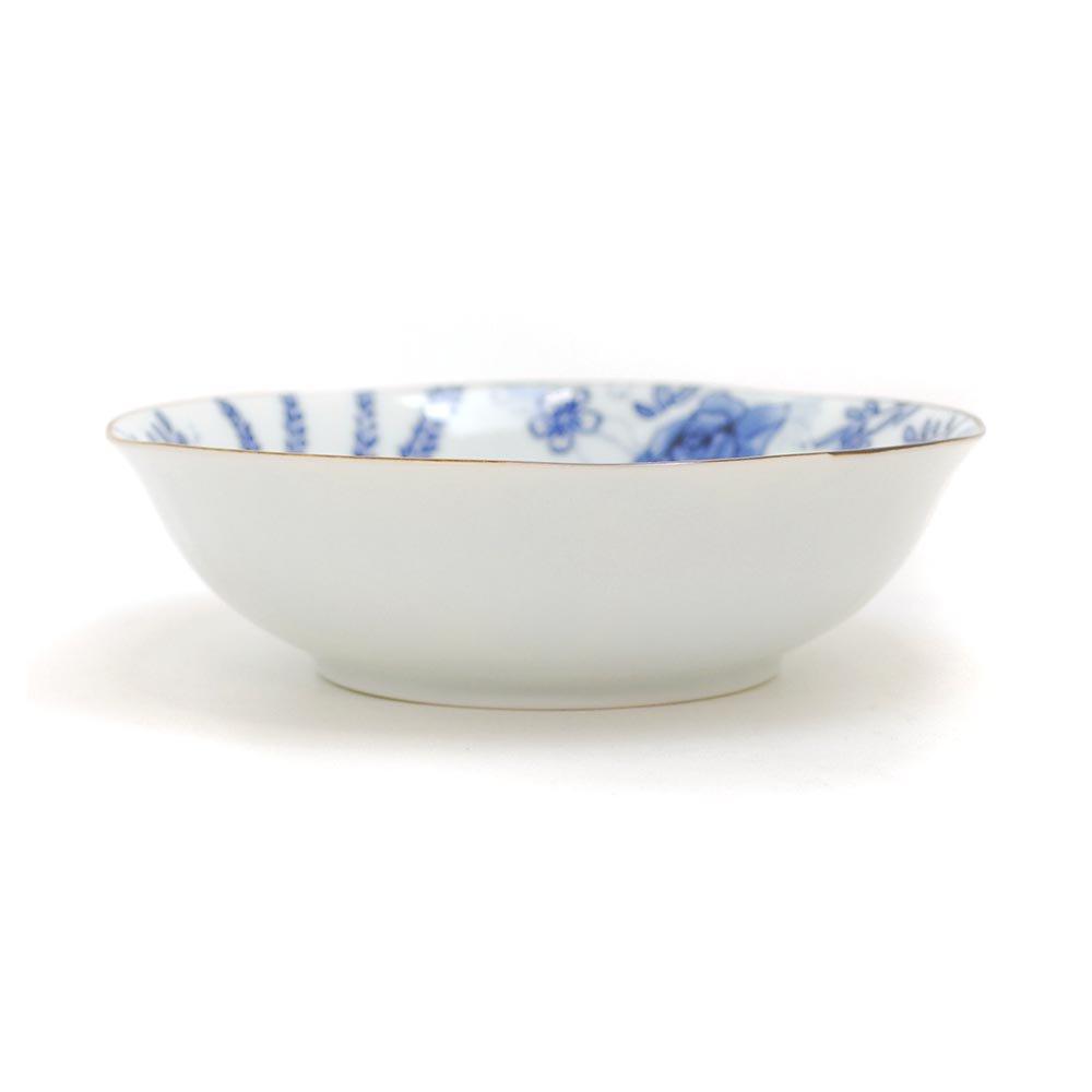 キャラコ ピーターラビット 中鉢3枚セット(ベンジャミン)450-2-350