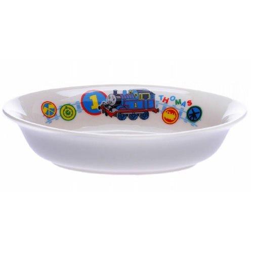 きかんしゃトーマス カレー皿 661123