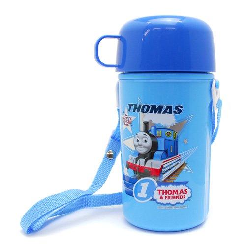 【生産終了品】きかんしゃトーマス ショルダー冷水筒(保冷タイプ) SC-450