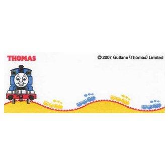 きかんしゃトーマス トーマス キャラクターネームラベル N82