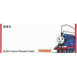 きかんしゃトーマス トーマス キャラクターネームラベル N83