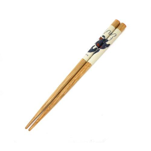 リサとガスパール 木製箸(16.5cm) 07410082