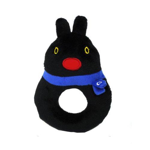 【生産終了品】リサとガスパール ドーナツおもちゃ(ガスパール) 15611221