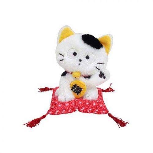 タマ&フレンズ 招き猫ぬいぐるみ(タマ) 182242