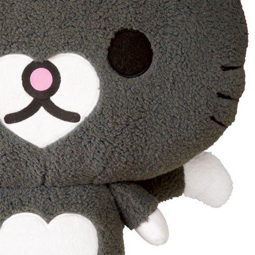 【生産終了品】うさぎのモフィ ぬいぐるみメガサイズ(ソラ) 2803731