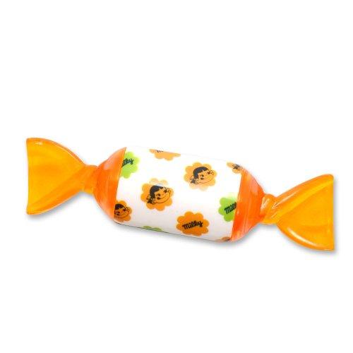 ペコちゃん キャンディーマーカー(オレンジ) PE-5523266OR (不二家お菓子雑貨) PK