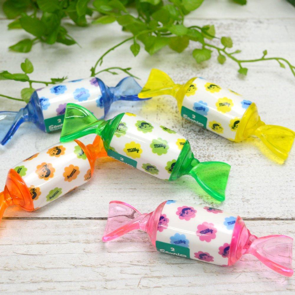 キャラコ ペコちゃん キャンディーマーカー(ブルー) PE-5523269BL (不二家お菓子雑貨) PK
