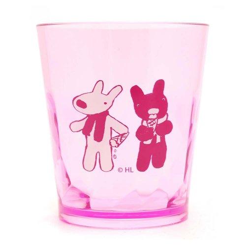 タンブラー(ピンク)