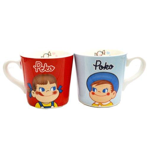 ペアマグカップ(ペコポコ) PE-5524482MPP PK