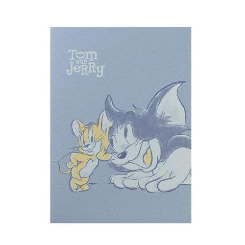 トムとジェリー A5ノート(T&J) ED03814