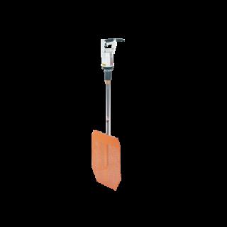 三笠産業<br>表面仕上げ用バイブレーター(法面バイブレーター)