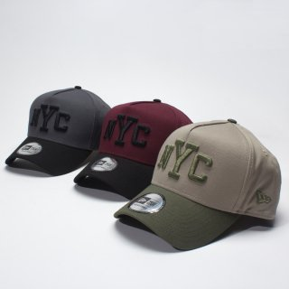 NEW ERA 9FORTY A-FRAME