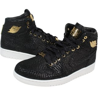 NIKE  AIR JORDAN 1 RETRO HIGH PINNACLE