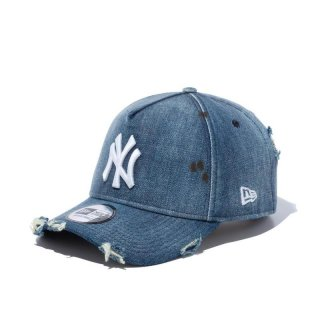 NEW ERA 9TWENTY CLOTH STRAP