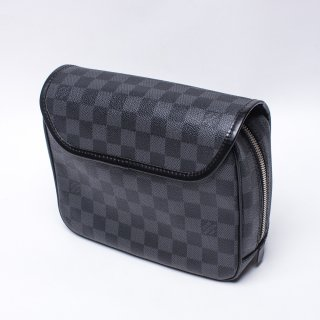 LOUIS VUITTON SUSPENDERS BAG