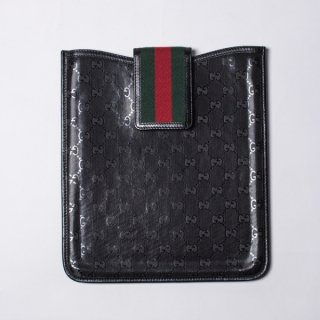 <img class='new_mark_img1' src='https://img.shop-pro.jp/img/new/icons20.gif' style='border:none;display:inline;margin:0px;padding:0px;width:auto;' />GUCCI MONOGRAM iPad2 CASE