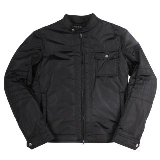 <img class='new_mark_img1' src='https://img.shop-pro.jp/img/new/icons20.gif' style='border:none;display:inline;margin:0px;padding:0px;width:auto;' />GUCCI NYLON JACKET