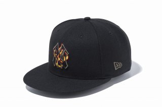 9FIFTY FIRE PATTERN